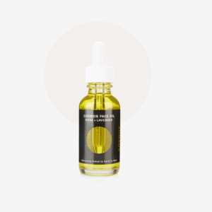 Cosmos Face Oil